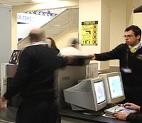 EC proposes a system of electronic registration at borders