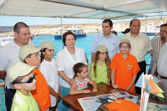 €50,000 given to ERRC under Gozo Ministry's NGOs scheme