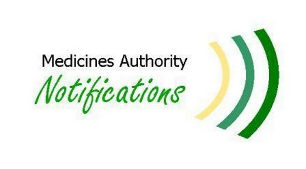 Medicines Authority launches new SMS notification services
