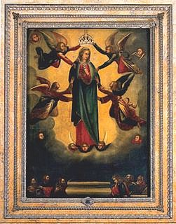 "The Solemnity of the Assumption of Our Lady ""Ta Pinu"""