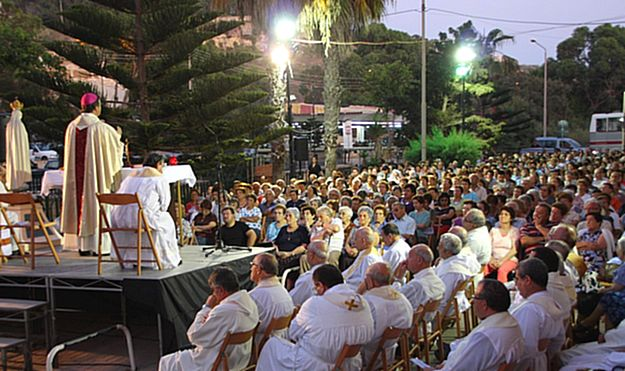 Annual Diocesan Marian Manifestation on Friday in Gozo