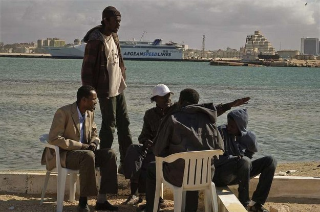 UNHCR calls for safety of third-country nationals in Libya