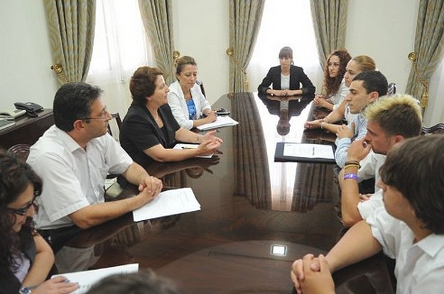 Possibility of university exams taken in Gozo being discussed