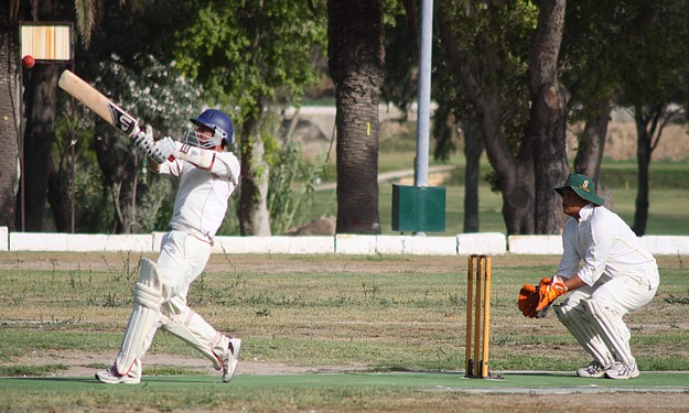 Melita C.C beat Krishna C.C in Summer Cricket League