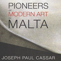 Heritage Malta book launch, Pioneers of Modern Art in Malta