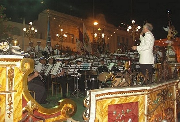 Xaghra's Victory Philharmonic Society Grand Musical Concert