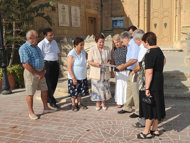 Santa Lucija's Fondazzjoni Ta' Klula benefit from NGOs fund