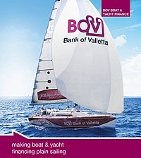 Special Offers available on BOV Boat and Yacht Finance