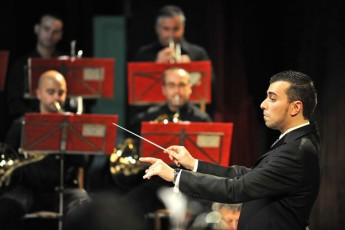 New bandmaster and assistant for Banda Vizitazzjoni Gharb
