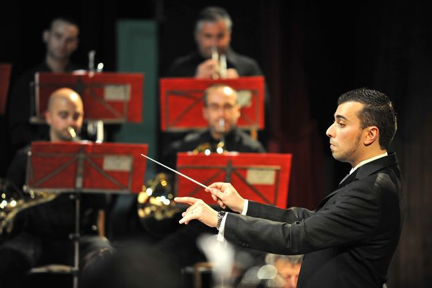 New bandmaster and assistant for Banda Vizitazzjoni Gharb