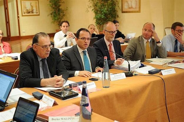 European Chemicals Agency board meeting held in Gozo