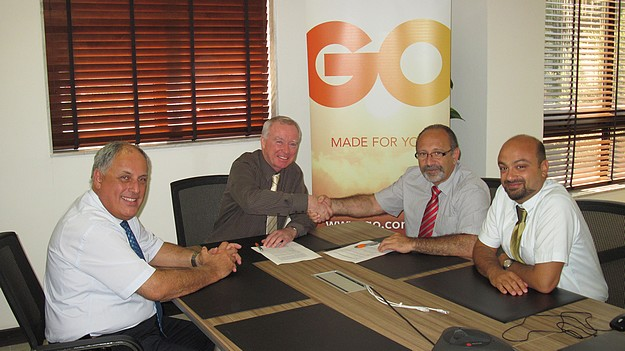 GO once again pledges its full support to the MHRA