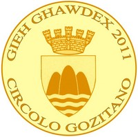Seventh 'Gieh Ghawdex' Awards Ceremony & Gala Dinner