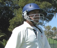 Cricket coaching available as part of Skola Sport in Gozo