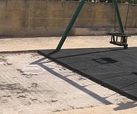 Nadur Council deplores theft of rubber mats from play area