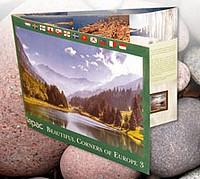 "SEPAC Folder issued on ""Beautiful Corners of Europe 3"""
