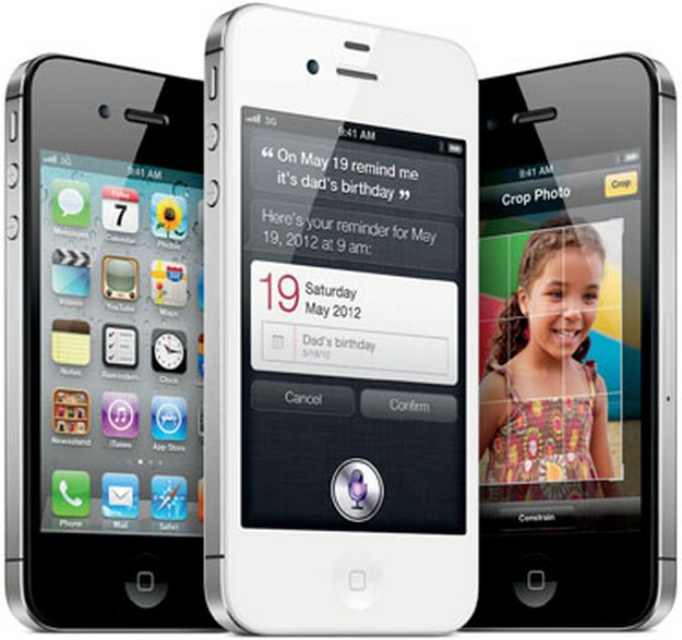 Pre-Order the new Apple iPhone 4S with Melita Mobile