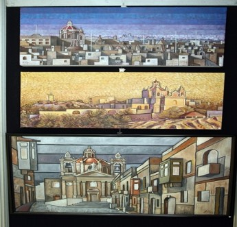 'Arts Expression' exhibition gets the support of BOV