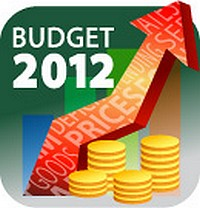 AD presents budget proposals & calls for sustainable budget