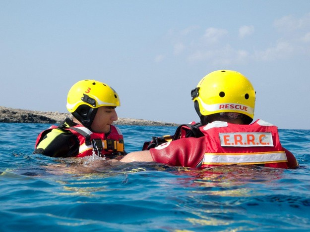 ERRC lifeguard teams assisted 319 people this summer