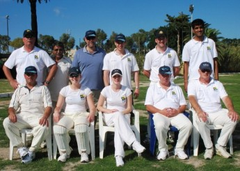 Marsa C.C only win one out of three matches last week