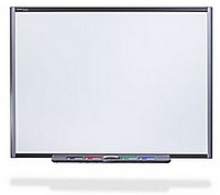 Interactive whiteboards to be installed in all state schools