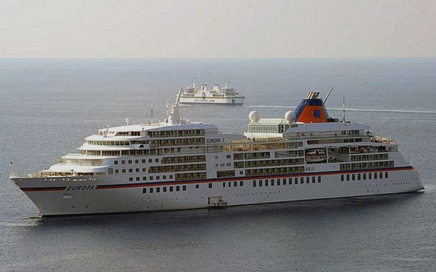 Around 55 cruise passengers visited Gozo in second quarter this year