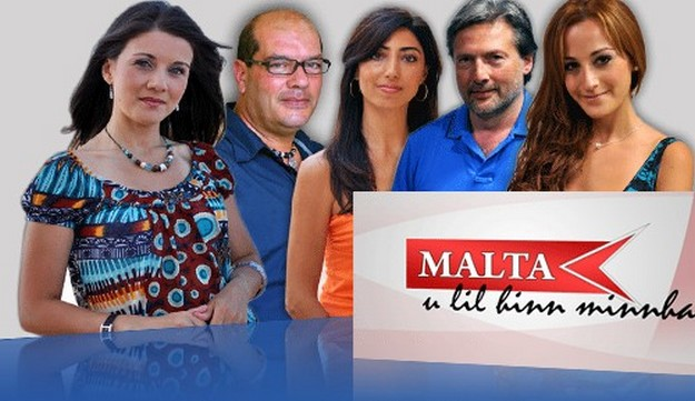 Second edition of Malta & further out by CVC Media of Gozo
