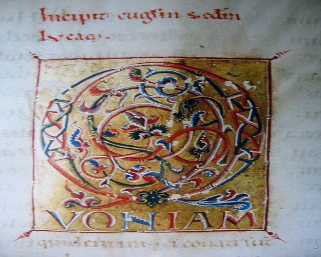 Lecture on Malta's Earliest Known Illuminated Manuscript