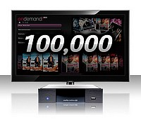 Melita's Video-On-Demand service hits 100,000th viewing