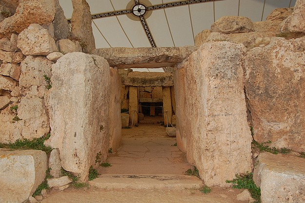 Open Day with Heritage Malta at Hagar Qim and Mnajdra
