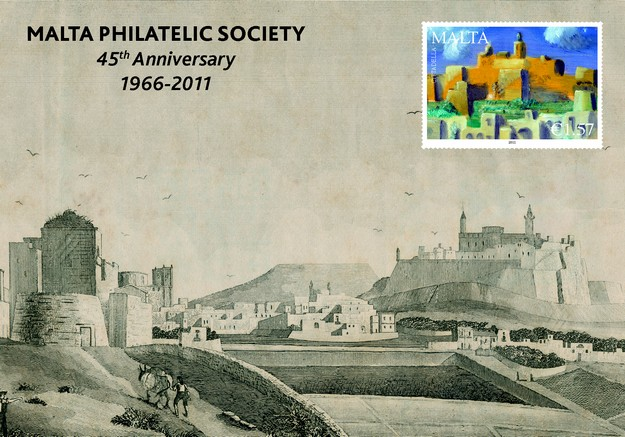 MaltaPost to participate in Maltex Philatelic Exhibition 2011
