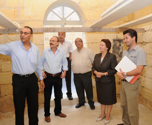 Qala Council awarded grant to finalise a Folklore Museum
