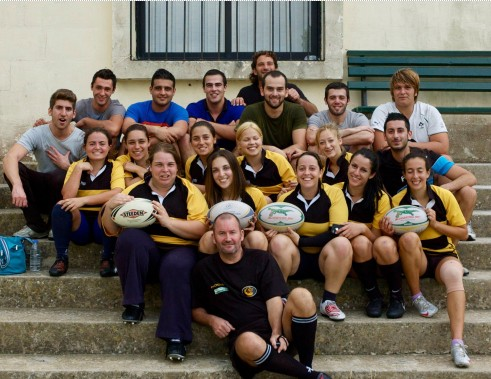 Birkirkara Alligators RU Club holds Gozo training camp