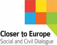 Successful year-long programme on social and civil dialogue