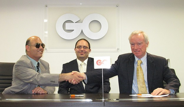 GO Malta gives mobile credit to persons with a disability