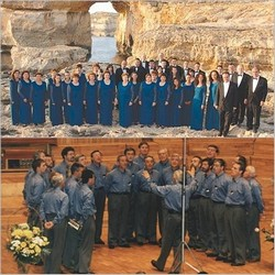 Chorus Urbanus and Coro di Val Susa in concert tomorrow