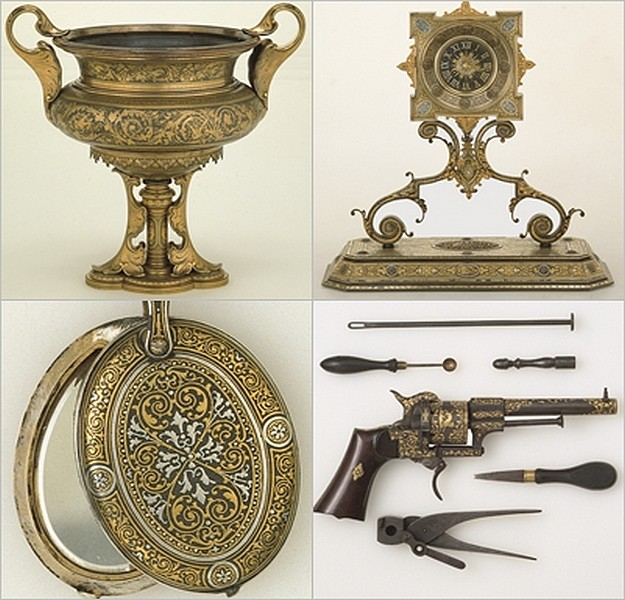Metal Magic Spanish Treasures from the Khalili collections