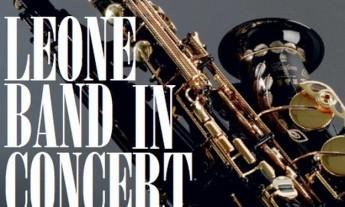 Leone Band in Concert this Saturday at Teatru tal-Opra
