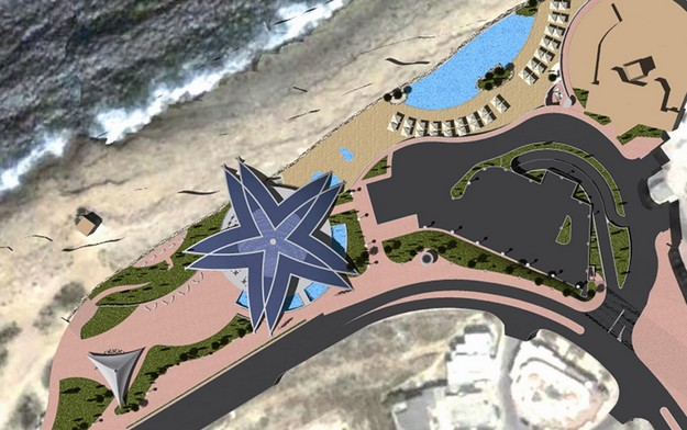 Malta National Aquarium to be completed by end of 2012