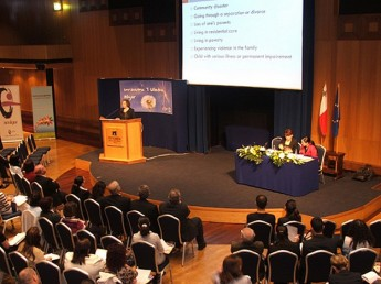 Conference on 'Achieving Better Parenting for our Children'