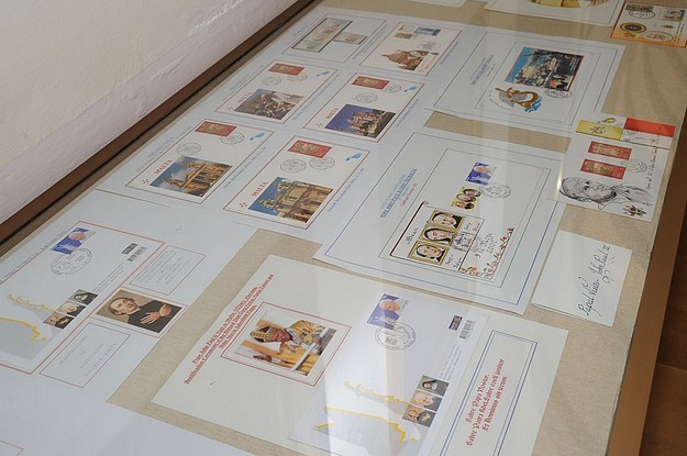 16th Annual Philatelic Exhibition by the Gozo Philatelic Society