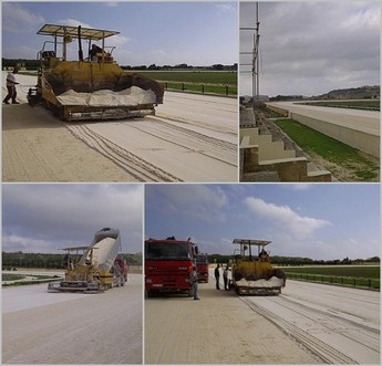 Major works carried out at Ta' Xhajma complex in Gozo