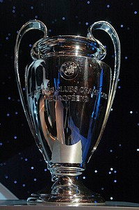 UEFA awards GO media rights to the Champions League