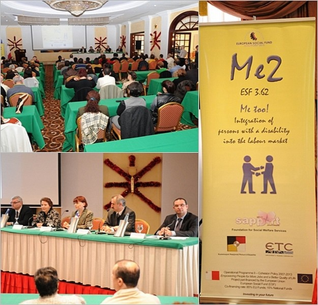 430 persons with disability are benefiting from Me2! Project