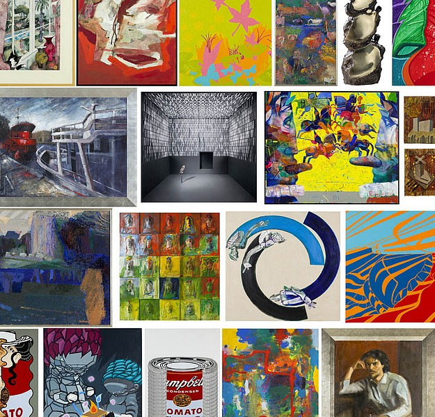 EP art collection online including recent Maltese acquisitions
