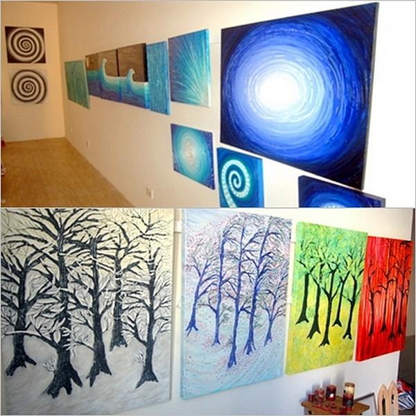New festive season exhibition at the Arthouse Gallery Qala