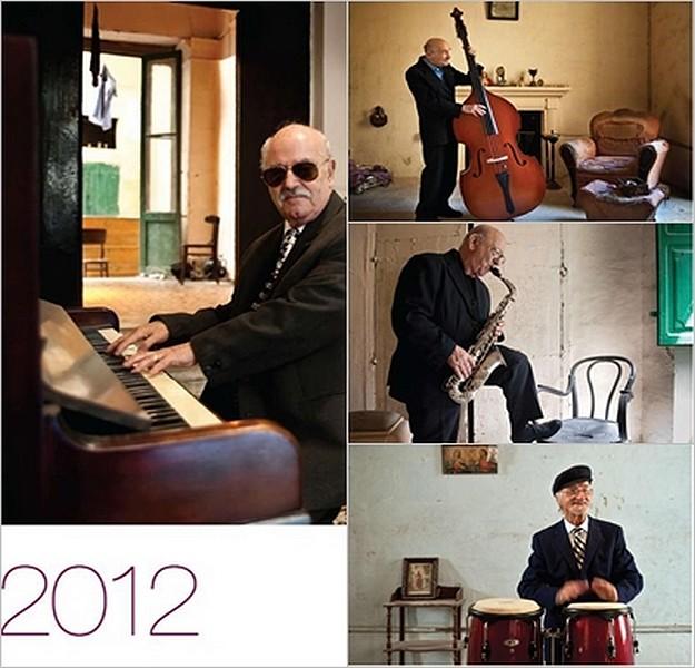 Living Legends BOV's tribute to Malta's 'old timer' musicians