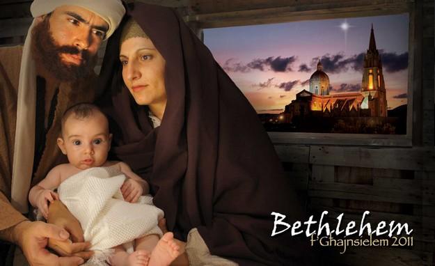 Bethlehem f'Ghajnsielem nativity village opens next Sunday