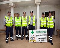 E.R.R.C. Ambulance Service at Betlehem f'Ghajnsielem